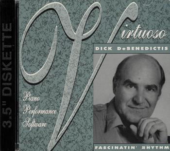 Dick De Benedictis - Fascinatin' Rhythm (HL-00621003)