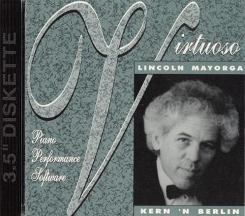 Lincoln Mayorga - Kern n' Berlin (HL-00621004)