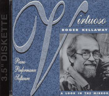 Roger Kellaway - Remembering You (HL-00621005)