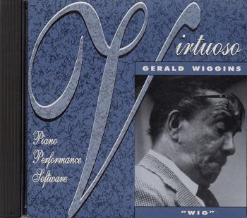 Gerald Wiggins - Wig (HL-00621007)