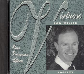 Rod Miller - Ragtime (HL-00622002)
