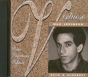 Max Levinson - Selected Works (HL-00631035)