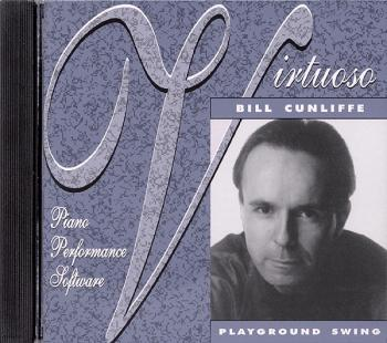 Bill Cunliffe - Playground Swing (HL-00631140)