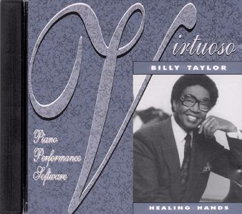 Billy Taylor - Healing Hands (HL-00631141)