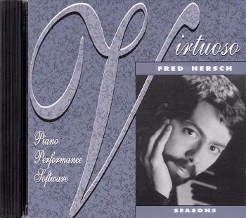 Fred Hersch - Seasons (HL-00631142)