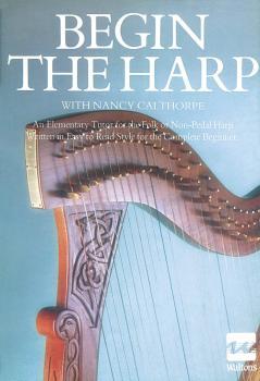 Begin the Harp (HL-00634000)