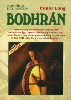 Absolute Beginners: Bodhrán (HL-00634001)
