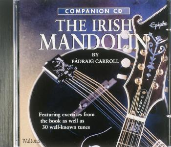 A Complete Guide to Learning the Irish Mandolin (HL-00634023)