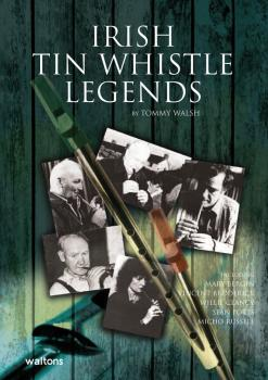 Irish Tin Whistle Legends (HL-00634037)