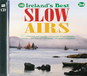 110 Ireland's Best Slow Airs (HL-00634197)