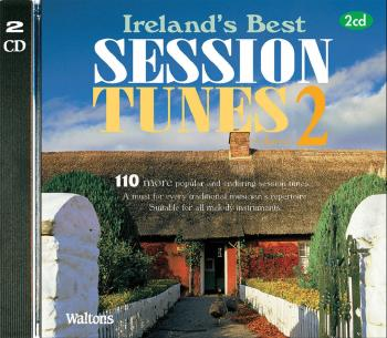 110 Ireland's Best Session Tunes - Volume 2 (with Guitar Chords) (HL-00634215)