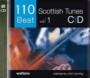 110 Best Scottish Tunes (HL-00634230)