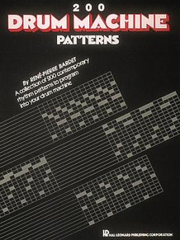 200 Drum Machine Patterns (HL-00657370)