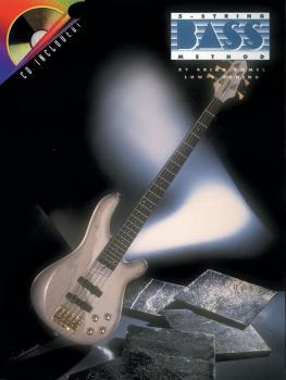 5-String Bass Method (HL-00000134)