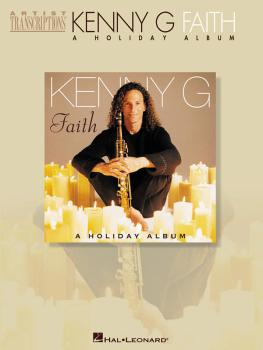 Kenny G - Faith (A Holiday Album) (HL-00672485)