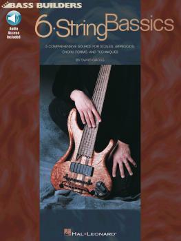 6-String Bassics (HL-00695221)