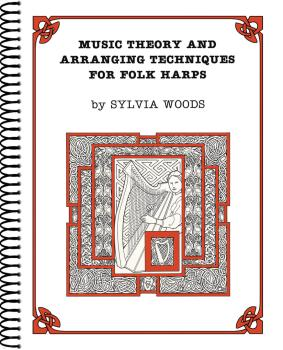 Music Theory and Arranging Techniques for Folk Harps (HL-00721400)