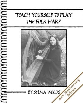 Teach Yourself to Play the Folk Harp (HL-00722251)