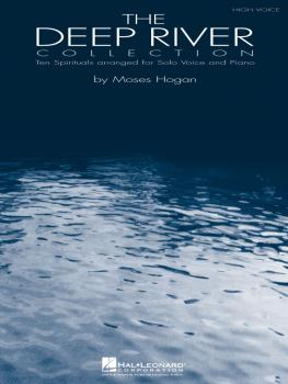 The Deep River Collection - High Voice (High Voice) (HL-00740132)