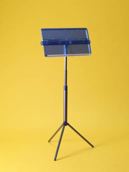 Petersen Music Stand (Blue) (HL-00750027)