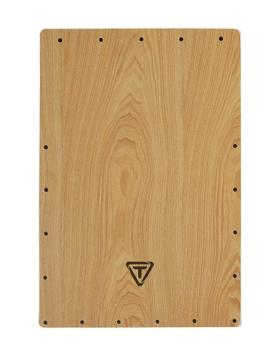 American Ash Cajon Replacement Front Plate (HL-00755448)