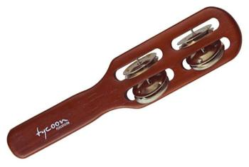 Brown Wooden Jingle Stick (TY-00755548)