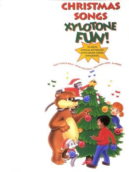 Xylotone Christmas Songs (HL-00824039)