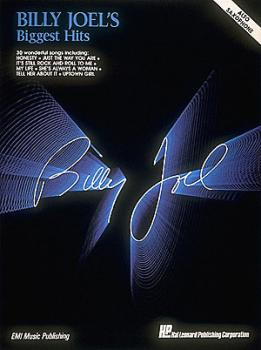 Billy Joel's Biggest Hits - Alto Sax (HL-00844163)