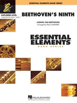 Beethoven's Ninth (HL-00860516)