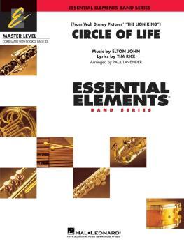 Circle of Life (HL-00862108)