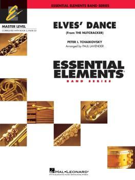Elves' Dance (from The Nutcracker) (HL-00862126)