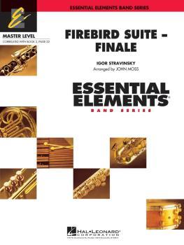 Firebird Suite - Finale (HL-00862140)