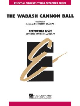 The Wabash Cannon Ball (HL-00864026)