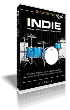 Indie: Addictive Drums ADpak (HL-00102445)