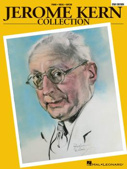Jerome Kern Collection - 2nd Edition (Softcover Edition) (HL-01128011)