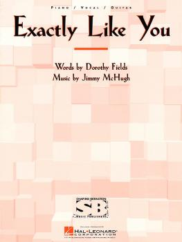 Exactly Like You (HL-02105320)