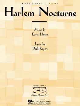 Harlem Nocturne (HL-02108380)