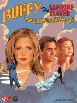 Buffy the Vampire Slayer - Once More with Feeling (HL-02501123)