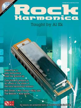 Rock Harmonica (HL-02502385)