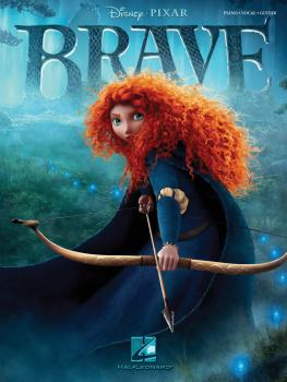 Brave: Music from the Motion Picture Soundtrack (HL-00103145)