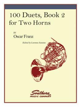 100 Duets, Book 2 (Horn Duet) (HL-03770216)
