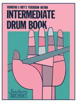 Intermediate Drum Book (HL-03770249)