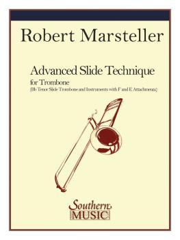 Advanced Slide Technique (Trombone) (HL-03770339)