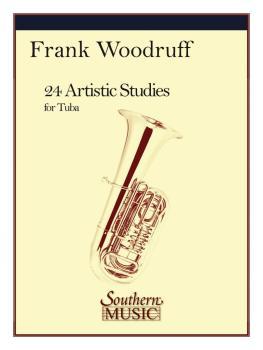 24 Artistic Studies (Tuba) (HL-03770546)