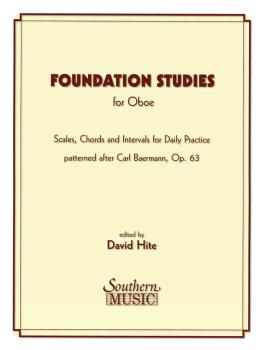 Foundation Studies (Oboe) (HL-03770806)