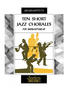 10 Short Chorales: Warmups in Various Styles and Tempos (HL-03772080)