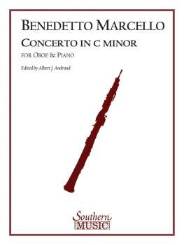 Concerto in C Minor (Oboe) (HL-03773788)