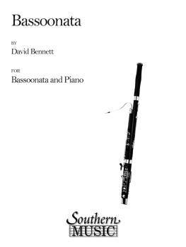 Bassoonata (Bassoon) (HL-03773807)