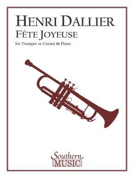 Fete Joyeuse (Trumpet) (HL-03773944)