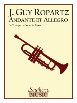 Andante and Allegro (Trumpet) (HL-03773950)